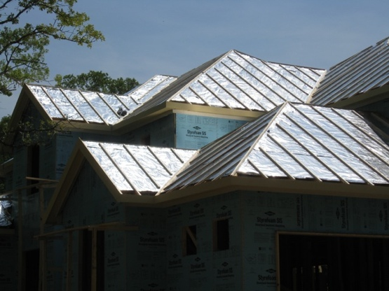 Radiant Barrier Under Shingles Scam The Radiant Barrier Guru