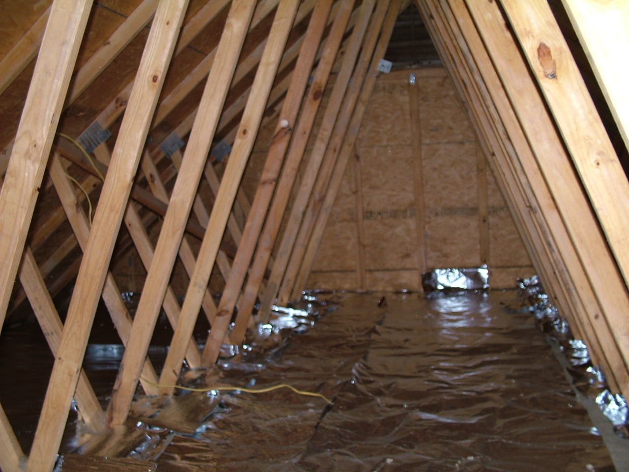 The Radiant Barrier Foil Insulation Guru Helps Lower Energy Costs
