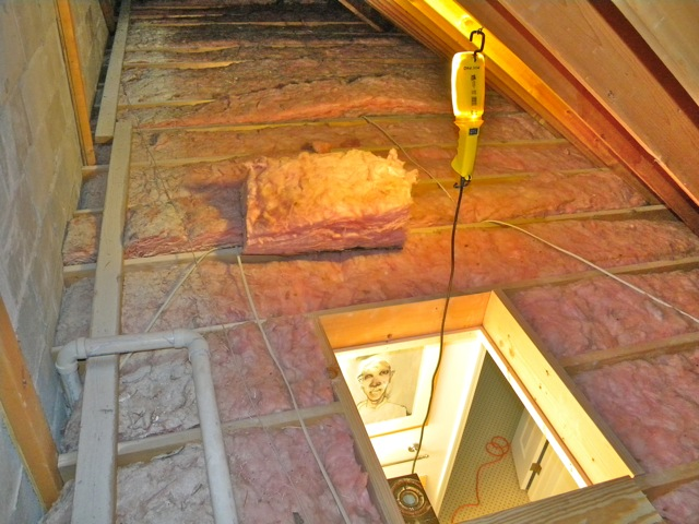 The Spring & Fall Effect – Can Radiant Barrier Work Against You?