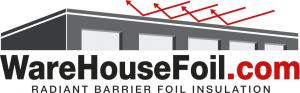 WareHouseFoil Logo